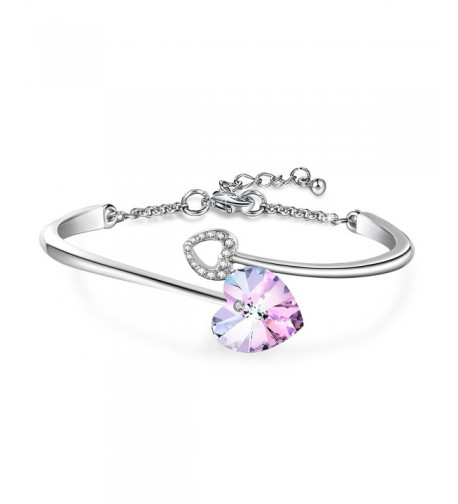 Bracelet Birthday Anniversary Wedding Swarovski