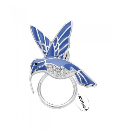 NOUMANDA Jewelry Hummingbird Magnetic Eyeglass