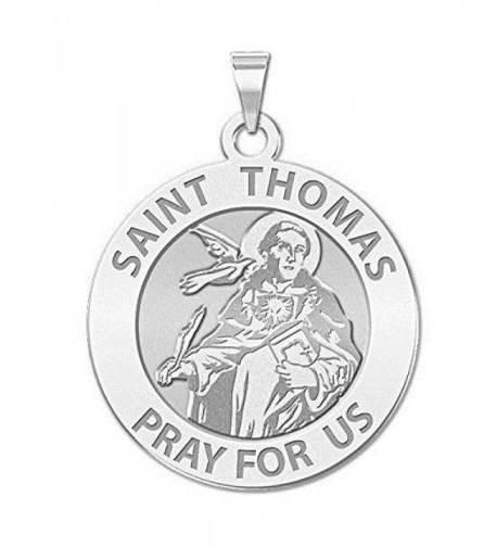 Saint Thomas Aquinas Religious Medal