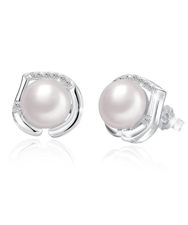 Earrings Freshwater Earrrings J Rose Girlfriend