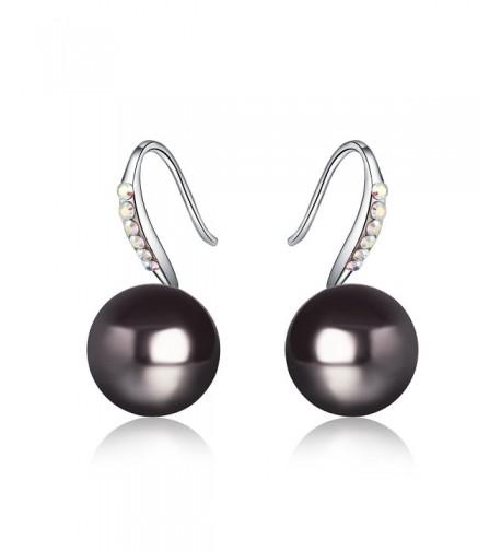 Earrings Setting Swarovski Crystals Jewelry