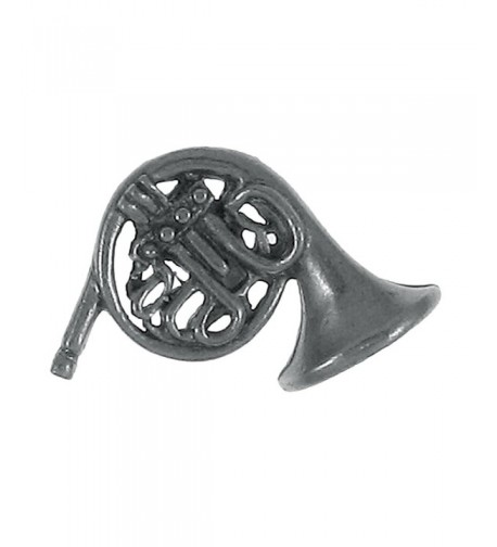 French Horn Lapel Pin Count
