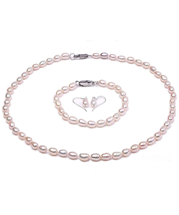 JYX Delicate Freshwater Cultured Pearl