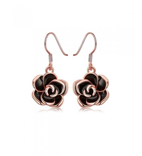 MXYZB Plated Earrings Jewelry Hypoallergenic