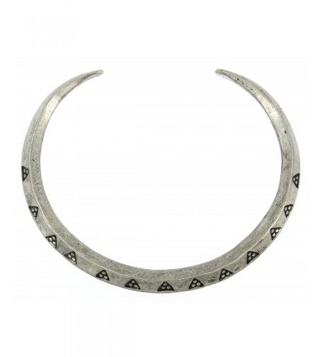 Handmade Viking Triangular Designed Bracelet