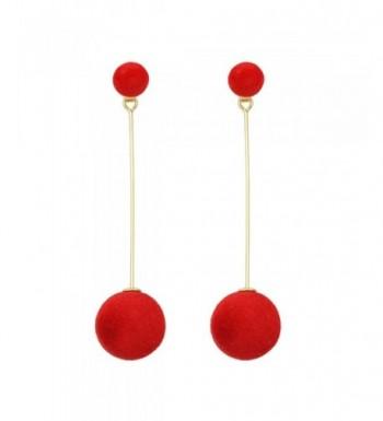 Feelontop Fashion Design Earrings Jewelry