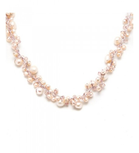 Genuine Cultured Freshwater Princess Necklace