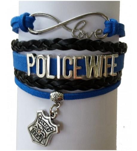 GeauxDat Collectibles Infinity Department Bracelet 10