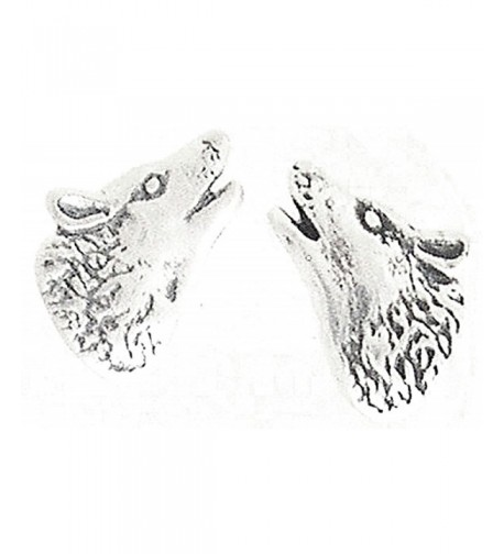 Jane Iris Designs Howling Earrings