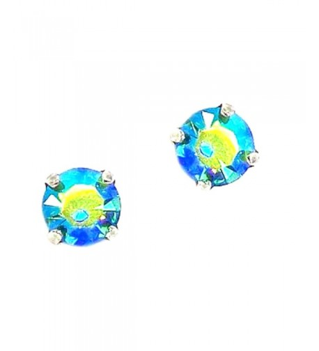 Mariana Antique Swarovski Crystal Earrings