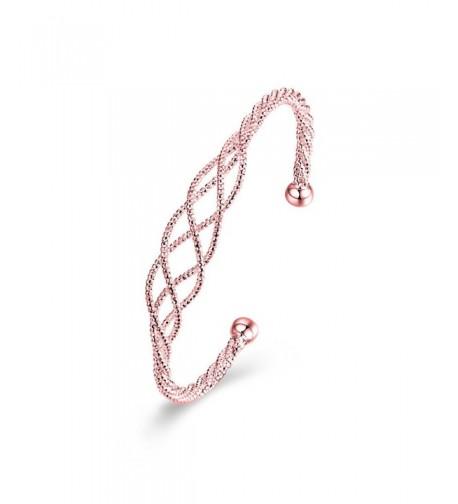 ZUOBAO Jewelry Elastic Adjustable Bracelet