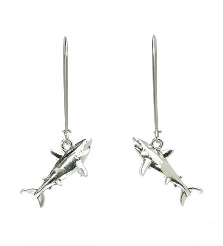 Sabai NYC Creatures Earrings Stainless