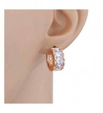 Women's Hoop Earrings
