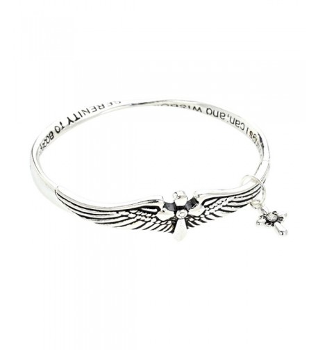 Rosemarie Collections Womens Bracelet Serenity