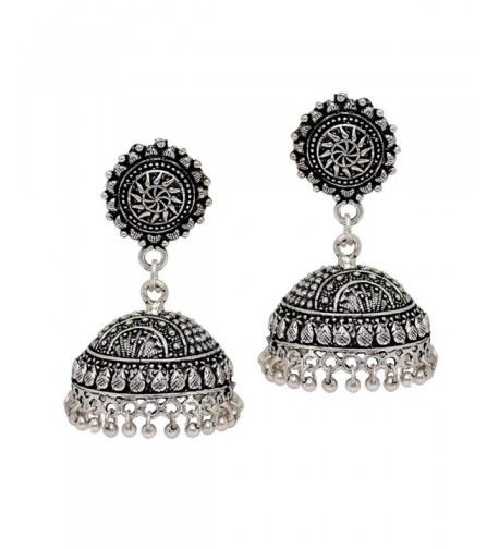 Jaipur Mart Bollywood Oxidised Jewellery