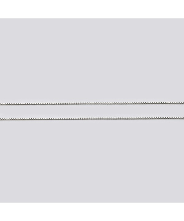 LIOR Sterling Silver chain 0 047