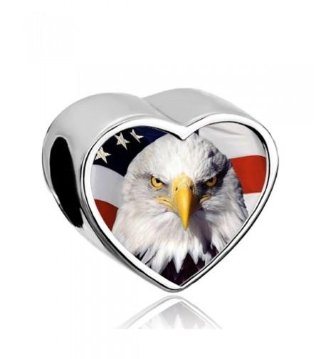 DemiJewelry American Freedom Charms Bracelet
