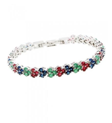 HERMOSA Fashion Bracelet Sapphire Bracelets