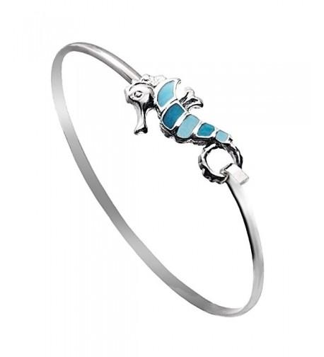 Seahorse Bracelet Cape Cod Jewelry CCJ