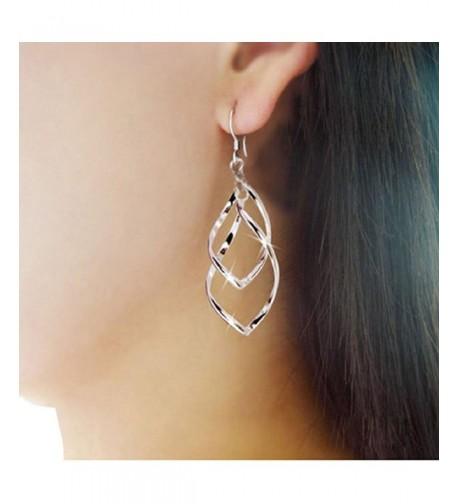 Shensee Female Earings Eardrop Jewelry