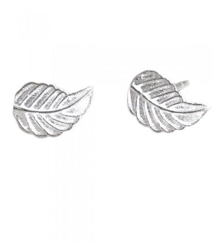Helen Lete Little Sterling Earrings