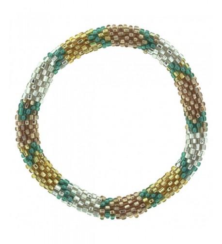 Aid Through Trade B521 SEASHELL Bracelet Seashell