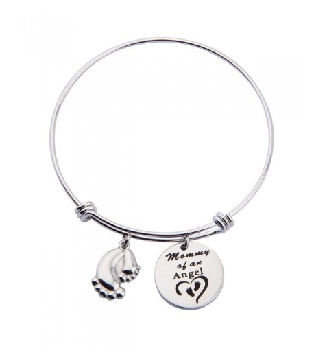 Ensianth Mothers Bracelet Personalized Jewelry