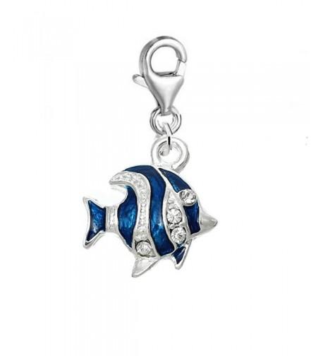 Bracelet Pendant European Jewelry Lobster