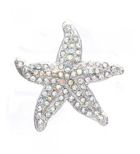 Starfish Wedding Bridesmaid Necklace Compatible
