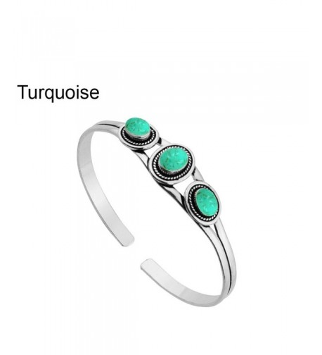 5 45ctw Turquoise Silver Sterling Jewelry