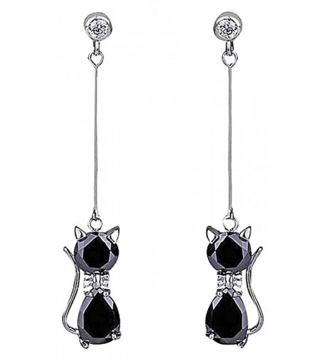 Chico Classic Crystal Fashion Earrings