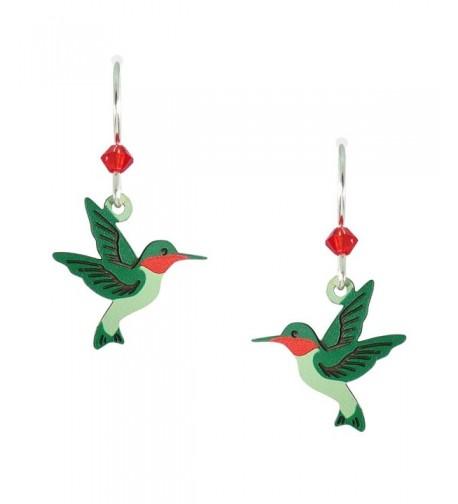 Sienna Sky Handpainted Hummingbird 1157