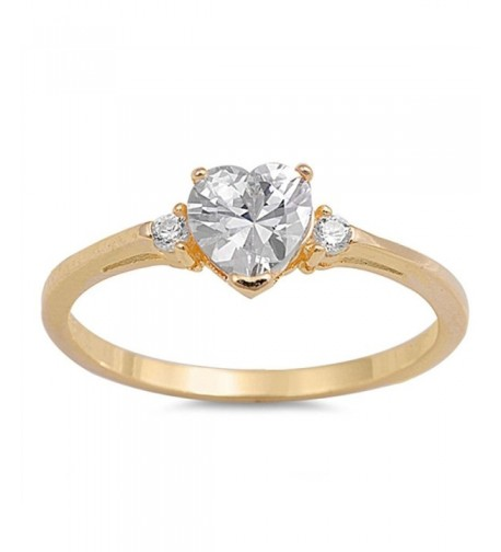 Sac Silver Sterling Gold Tone Promise
