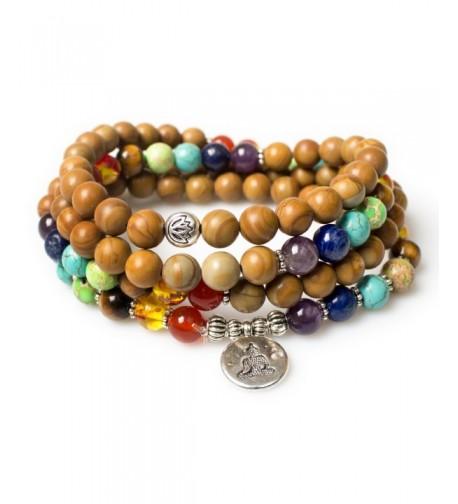 Pendant Buddhist Gemstone Necklace Bracelet