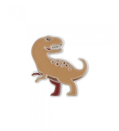 Tyrannosaurus Jurassic Dinosaur T Rex Enamel