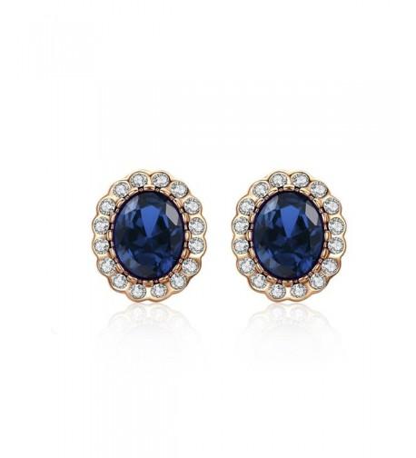 Signore Signori Earrings Swarovski Elements Crystal