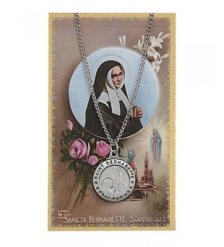 Catholic Bernadette Religious Inspirational Shepherds