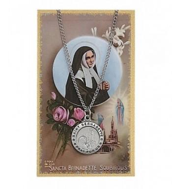 Catholic Bernadette Religious Inspirational Shepherds