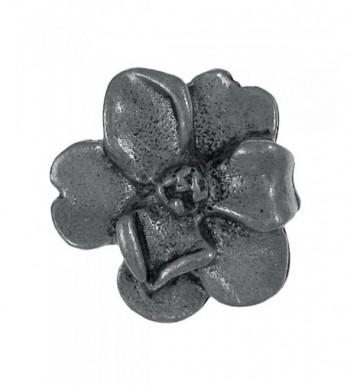 Magnolia Lapel Pin 10 Count