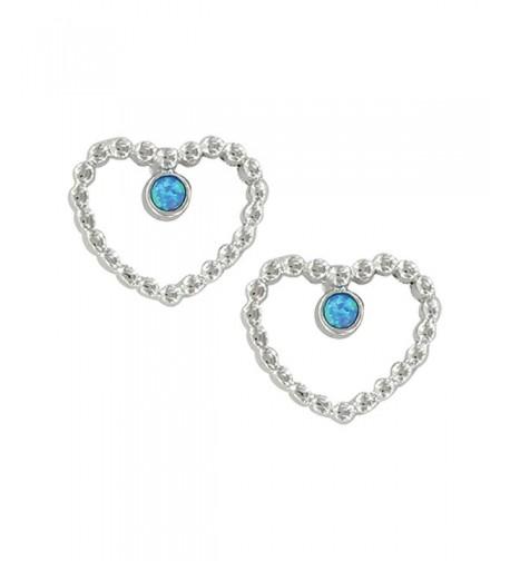 Montana Silversmiths Beaded Earrings ER3819