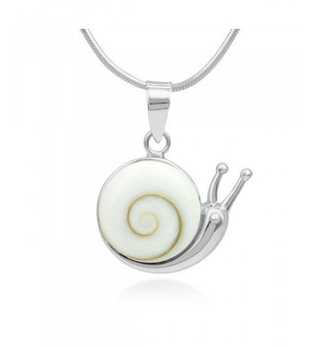 Sterling Silver Adorable Pendant Necklace
