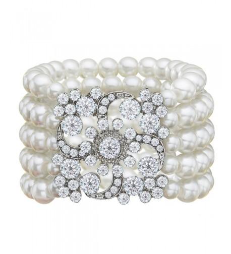 Zking Gatsby Elastic Bracelet Bangle