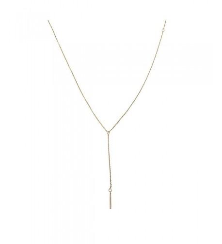 HONEYCAT Classic Necklacein Minimalist Delicate