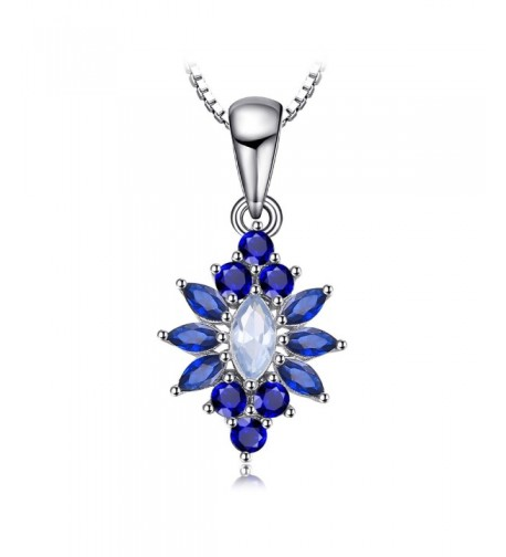 JewelryPalace Fashion Created Necklace Sterling