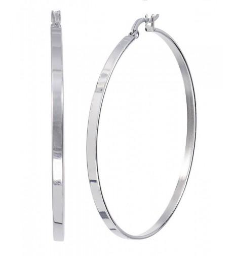 S Michael Designs Stainless Steel Earring