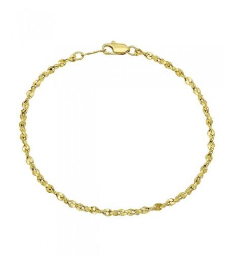 Singapore Bracelet Microfiber Jewelry Polishing