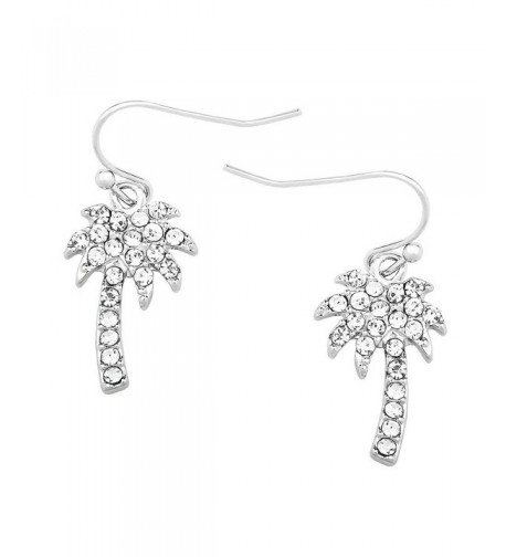 Liavys Palm Tree Fashionable Earrings