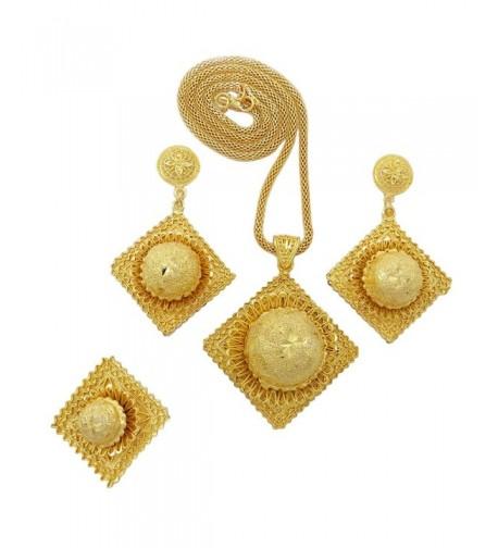 Banithani Necklace Earring Traditional Jewelry