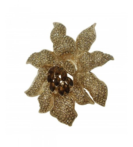TTjewelry Classic Rhinestone Jewelry B10461600