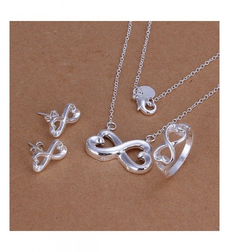 CY Buity Necklace Exquisite Numeral Jewelry